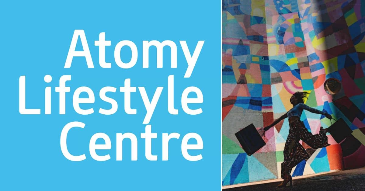 Atomy Lifestyle Centre