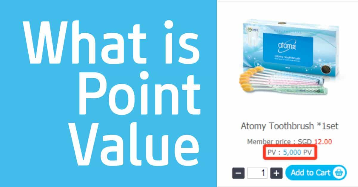 What is Point Value