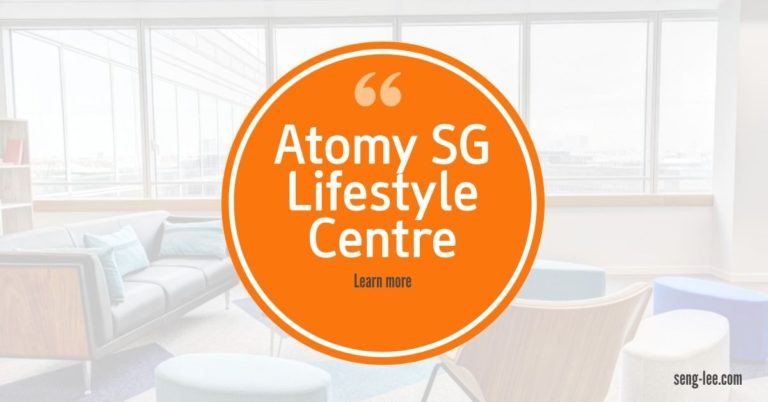 Atomy Lifestyle Centre Singapore