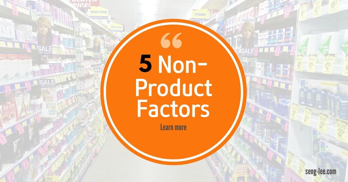 What Factors Influence Your Purchase Decisions